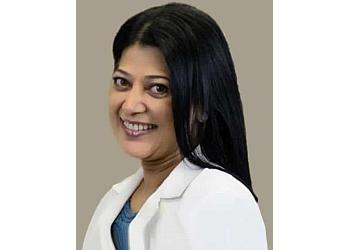 Houston oncologist  Shagufta Naqvi, MD