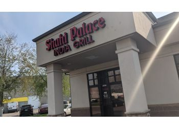 Sioux Falls indian restaurant Shahi Palace