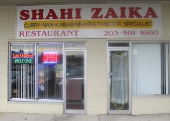 Waterbury indian restaurant Shahi Zaika