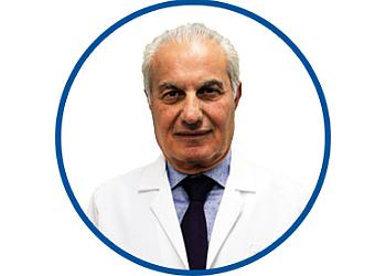 Yonkers gynecologist Shahram Razmzan, MD