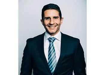 Seattle plastic surgeon Shahram Salemy, MD, FACS