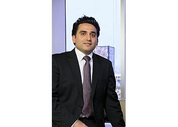 Los Angeles oncologist Shahrooz Eshaghian, MD