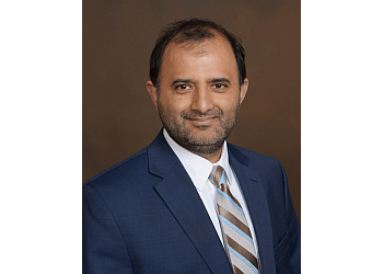 Independence immigration lawyer Shahzad Ghafoor