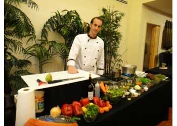 Hollywood caterer Shaike's Kosher Catering