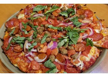 Santa Ana pizza place Shakey's Pizza Parlor