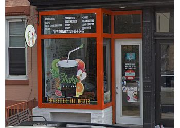 Jersey City juice bar Shakin' Juice Bar