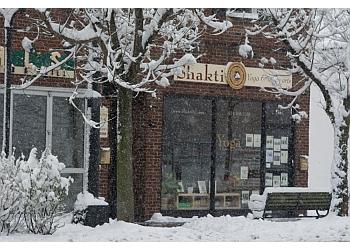 Newark yoga studio Shakti Yoga & living arts