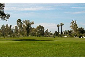 Tempe golf course Shalimar Golf Course