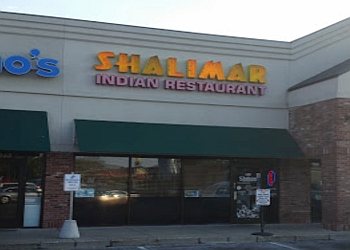 Indianapolis indian restaurant Shalimar Restaurant
