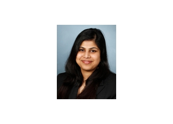 Mesquite endocrinologist Shalini Paturi, MD