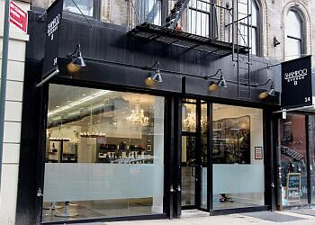 New York hair salon Shampoo Avenue B