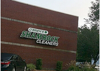 Tallahassee dry cleaner Shamrock Cleaners