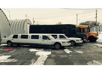 Omaha limo service  Shamrock Limousine