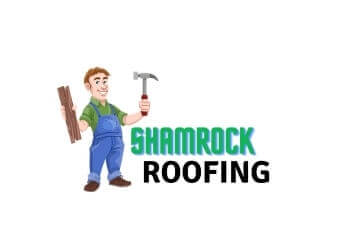 Rockford roofing contractor Shamrock Roofing