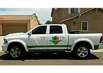 Tempe roofing contractor Shamrock Roofing Services