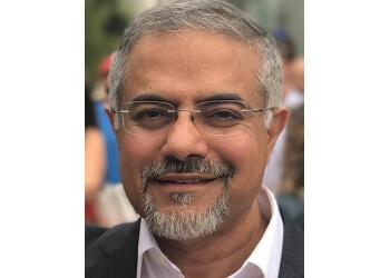 Midland psychiatrist Shamsuddin S. Pepermintwala, MD