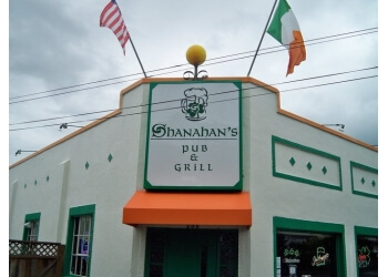 Vancouver sports bar Shanahan's Pub & Grill