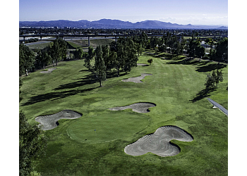 San Bernardino golf course Shandin Hills Golf Club