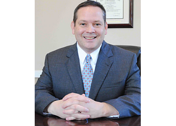 Mobile divorce lawyer Shane A. Taylor