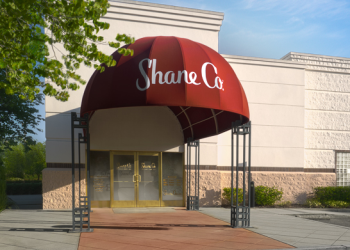Roseville jewelry SHANE CO.