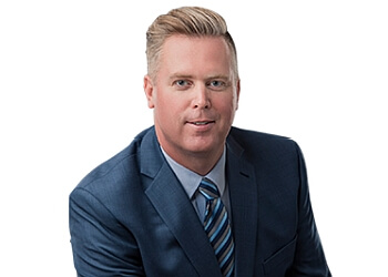 West Valley City personal injury lawyer  Shane D. Gosdis, Esq.