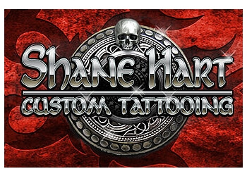 Kansas City tattoo shop Shane Hart Custom Tattooing
