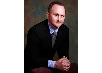 Arlington criminal defense lawyer Shane Lewis