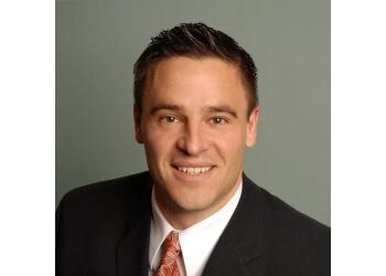 Provo orthopedic Shane M. Frazier, DO