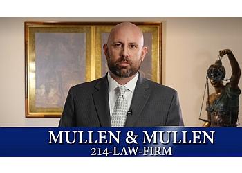Shane V. Mullen