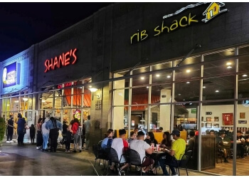 Glendale barbecue restaurant Shane's Rib Shack