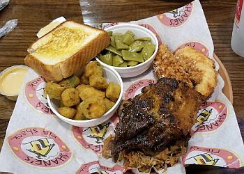 Montgomery barbecue restaurant Shane's Rib Shack