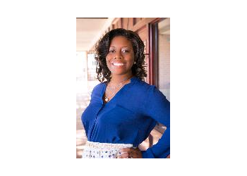Garland real estate agent Shanetta Jones
