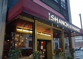 Cincinnati chinese restaurant Shanghai Mama's