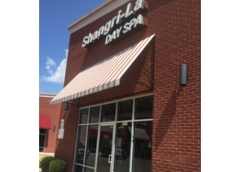 Clarksville spa Shangri La Day Spa
