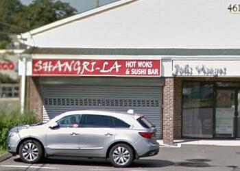 Bridgeport sushi Shangri-La Restaurant