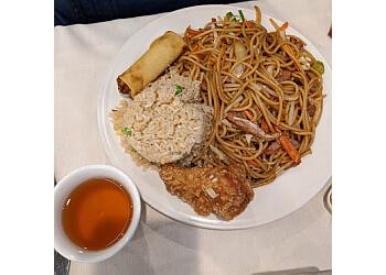 Colorado Springs chinese restaurant Shangri-La Restaurant