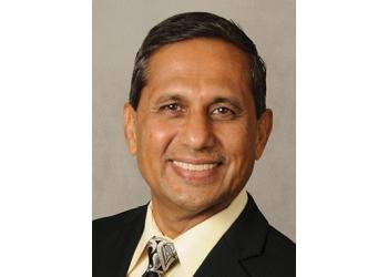 Louisville cardiologist Shanker R. Chandiramani, MD