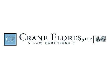 Oxnard medical malpractice lawyer Shannon M. Crane