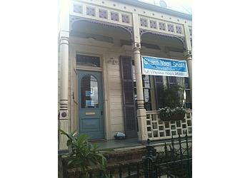 New Orleans yoga studio Shanti Yoga Shala