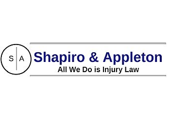 Hampton medical malpractice lawyer Shapiro & Appleton