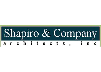 Memphis residential architect SHAPIRO & COMPANY ARCHITECTS, INC.