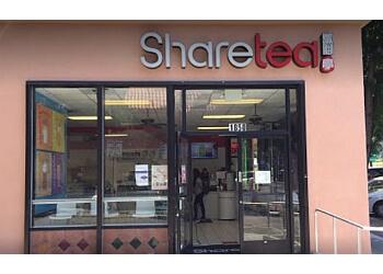 Concord cafe ShareTea Concord