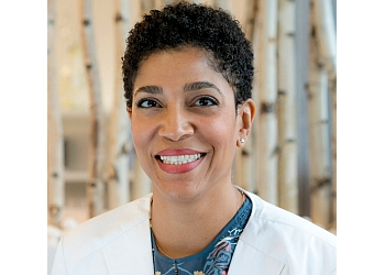 Columbus dermatologist Shari Hicks-Graham, MD