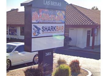 Moreno Valley night club Shark Bar
