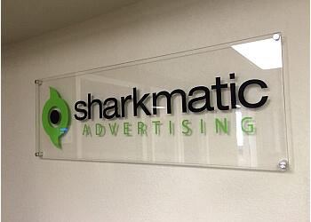 San Antonio advertising agency Sharkmatic Advertising