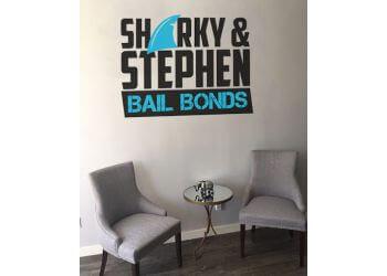 Glendale bail bond Sharky & Stephen Bail Bonds