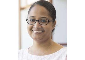 Allentown endocrinologist Sharmila C. Koshy, MD