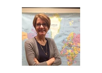 Syracuse immigration lawyer Sharon L. Ames