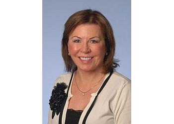Indianapolis nephrologist Sharon P. Andreoli, MD