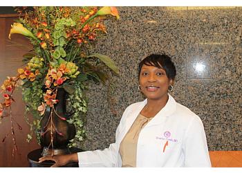 Lexington gynecologist Sharon Steele, MD